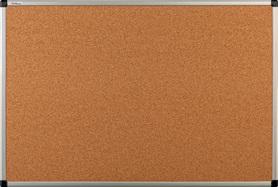 Tablica korkowa w ramie aluminiowej B1 60×90 cm