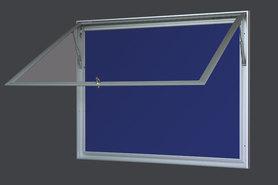 Gablota Aspen tekstylna 103x98 (12xA4)
