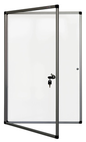 Gablota wewnętrzna Lisbona -L1 magnetyczna 60x90 cm