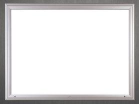 Gablota Ibiza magnetyczna 107x102 (12xA4)