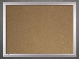 Gablota Ibiza korkowa 107x124 (15xA4)