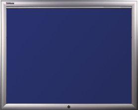 Gablota Aspen tekstylna 80x120 cm