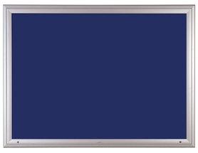 Gablota Ibiza tekstylna 84x124 cm