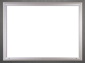 Gablota Ibiza magnetyczna 77x80 (6xA4)