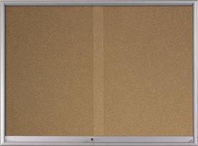 Gablota Casablanka korkowa-drzwi przesuwane 80x120 cm