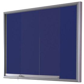 Gablota Casablanka tekstylna-drzwi przesuwane 80x140 cm