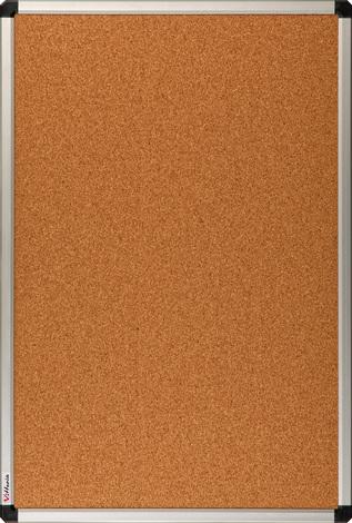 Ścianka parawanowa  korkowa 120x160 cm (1)