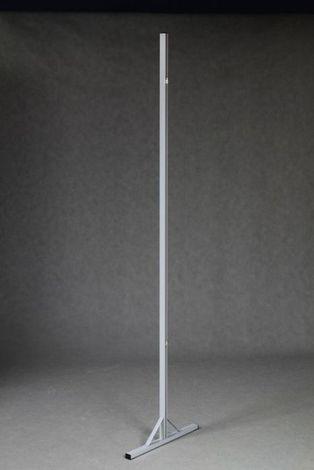 Słupek (noga) do parawanu stacjonarnego h=190cm (1)