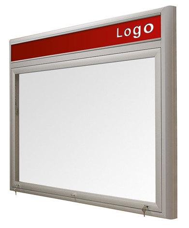 Gablota Ibiza zewnętrzna magnetyczna z logo 122x102 (12xA4) (1)