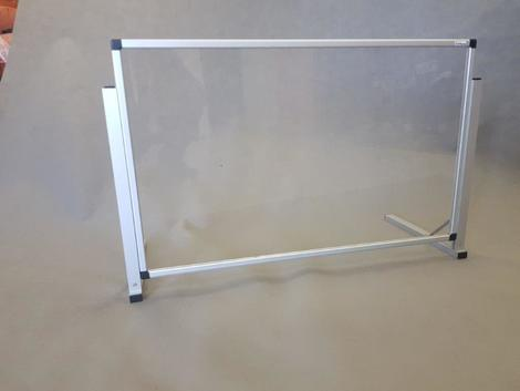 Ścianka - osłona ochronna na blat 70x80 (1)