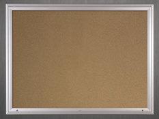 Gablota Ibiza korkowa 77x124 (10xA4)